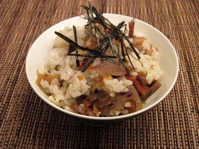 画像2: 菜香や■炊いたご飯に混ぜるだけ!手作り「まぜごはんのもと」【3合用】