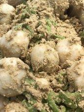 画像4: 菜香や■品種と栽培方法にこだわったミルキークイーン米ぬかで漬けた無添加熟成ぬか床漬け【かぶぬか漬け】 (4)